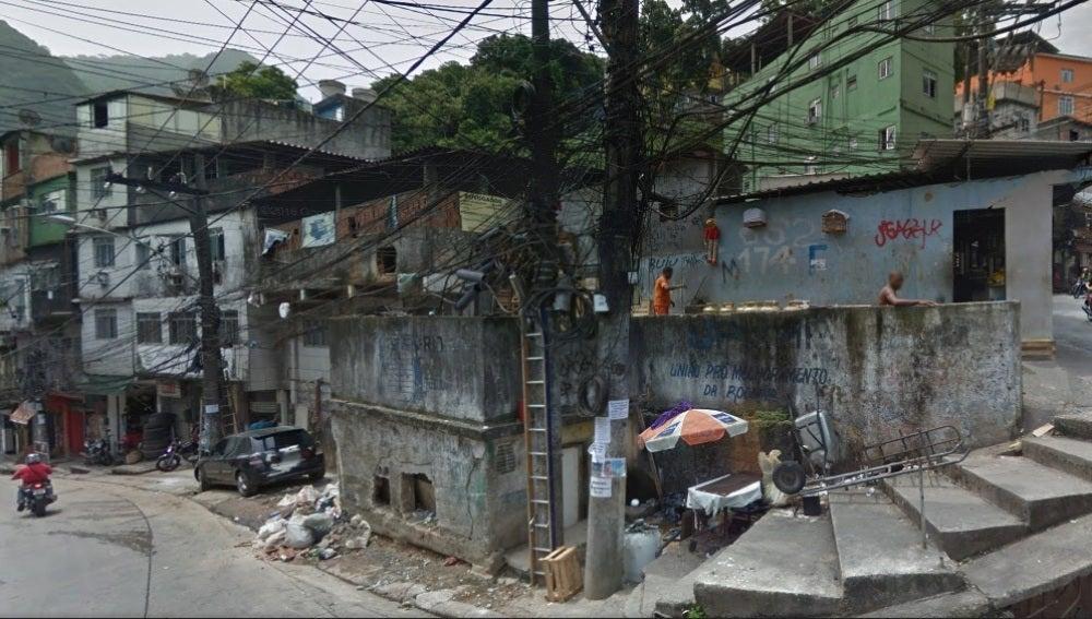 Calles de Río de Janeiro