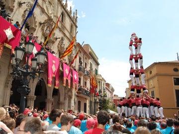 Fiesta de la Merced.