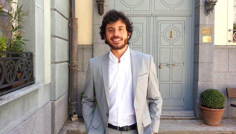 "Javier Pereira: ""Una situación comprometida llevó a Jaime a la cárcel"""