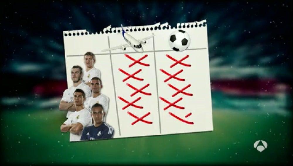 Frame 67.383431 de: Los 20 hombres de Zidane