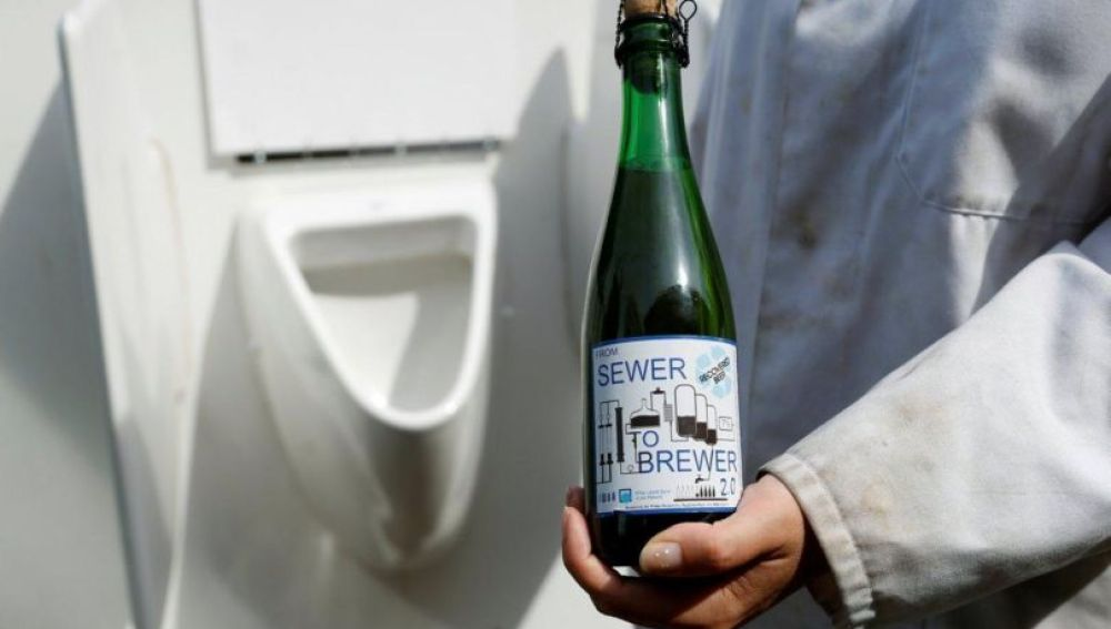 From Sewer to Brewer