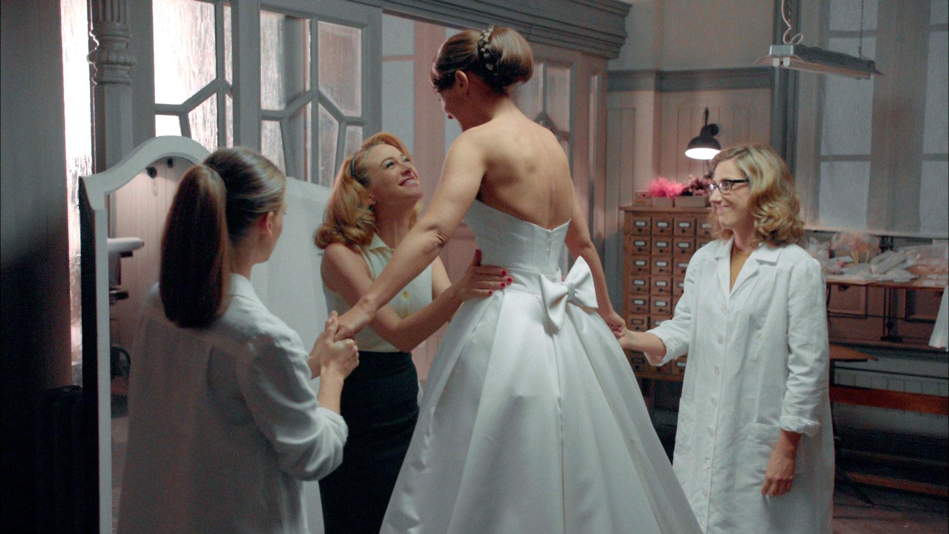 Vestidos de novia galerias