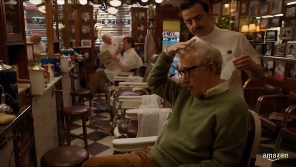 Frame 15.43302 de: Primeros detalles de 'Crisis In Six Scenes', la serie de Woody Allen protagonizada por Miley Cyrus