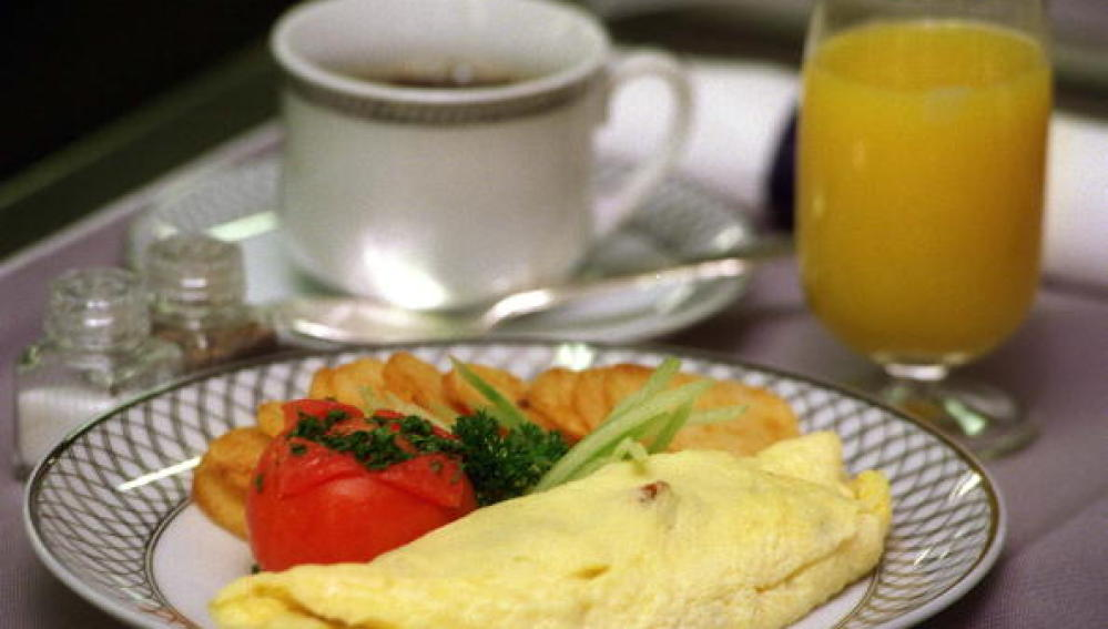 Cinco trucos para preparar huevos