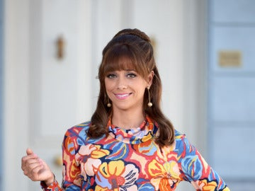 Mariam Hernández es Henar Pacheco