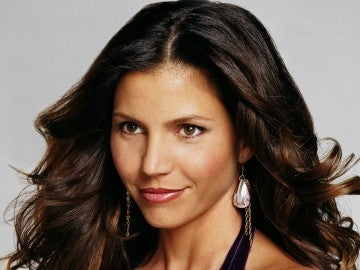 Charisma Carpenter de 'Buffy, cazavampiros', nuevo fichaje de #Lucife