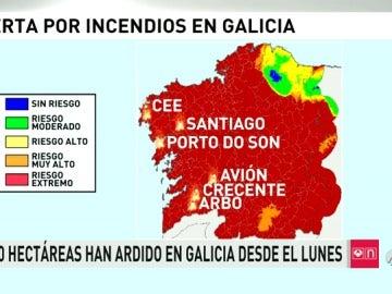Frame 69.827831 de: incendios galicia
