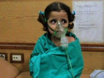 Frame 15.446033 de: Desesperado llamamiento de los médicos de Alepo al presidente Obama