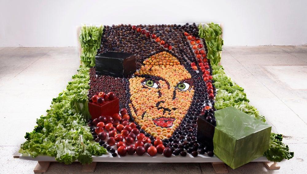 ¿Te comerías una obra de arte?