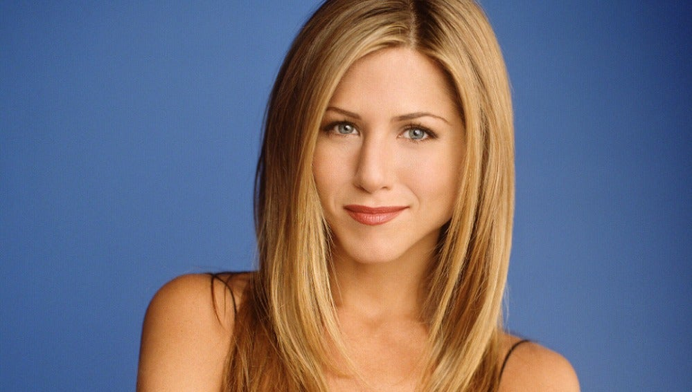 Rachel Green 'Friends'