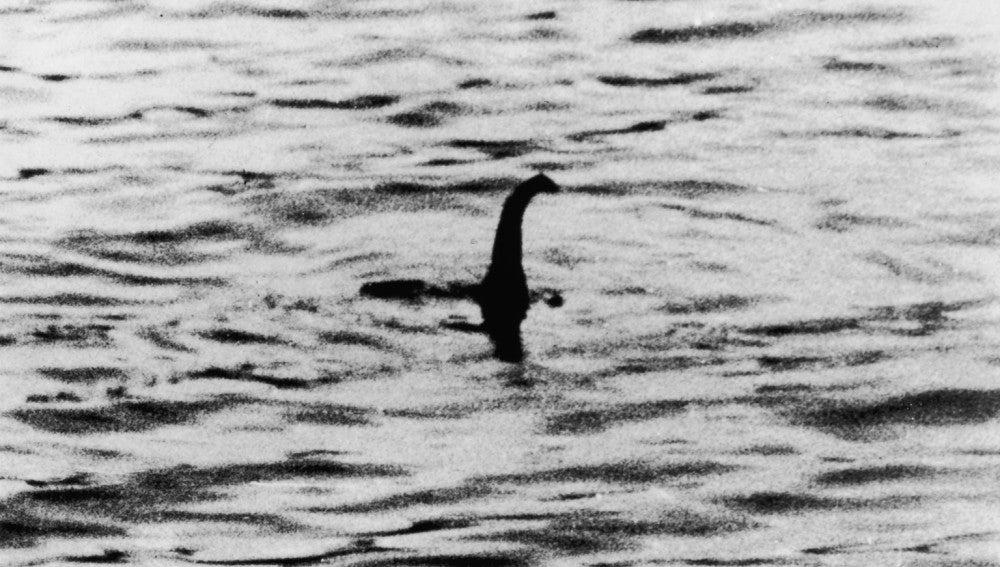 Un científico estadounidense resuelve el misterio del monstruo del lago Ness