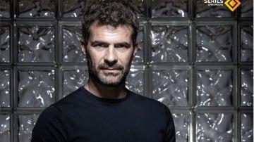 Rodolfo Sancho es Héctor Aguirre