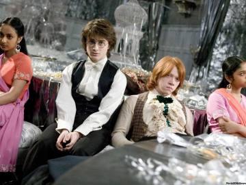 Fotograma de 'Harry Potter y el Cáliz del Fuego'