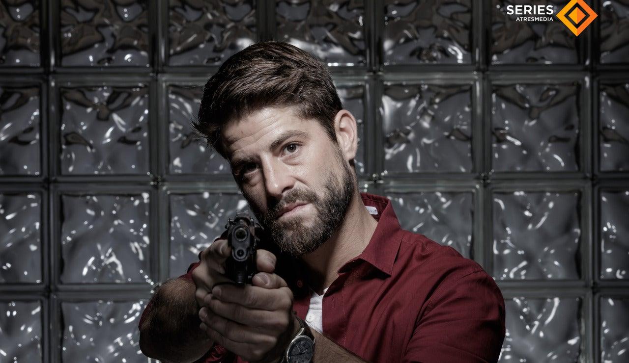 Lucho Fernández es Salva