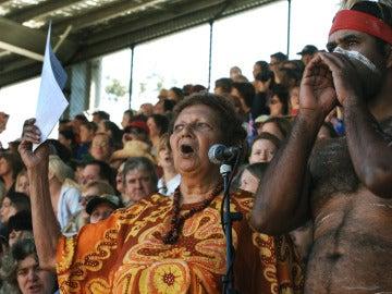 Pueblo indígena australiano