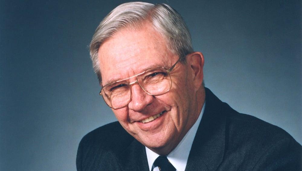 Donald 'D.A' Henderson