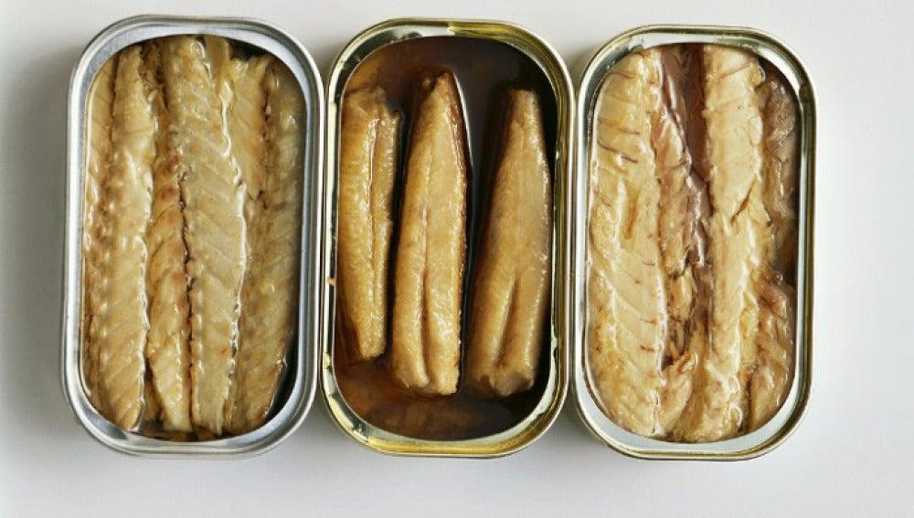 Cocinar con latas
