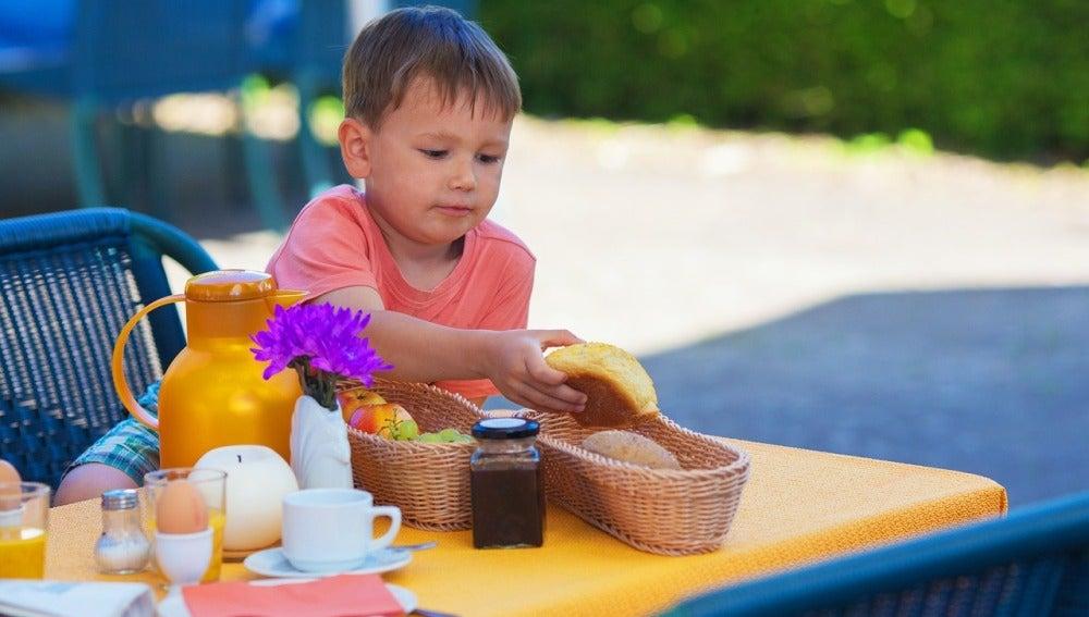 7 comidas que odiabas de pequeño