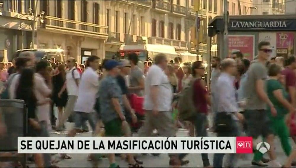 Frame 76.500416 de: turismo barcelona