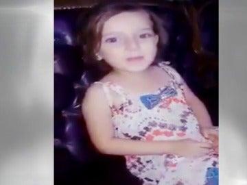 Frame 0.536987 de: Un video refleja, una vez más, el horror diario que viven los niños en Siria