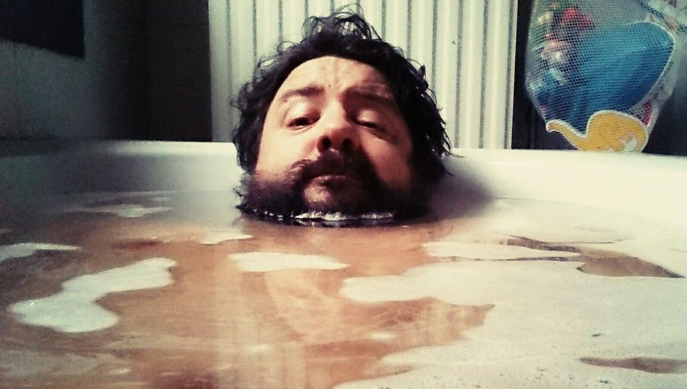 Un bañito quema 100 calorías. PLANAZO