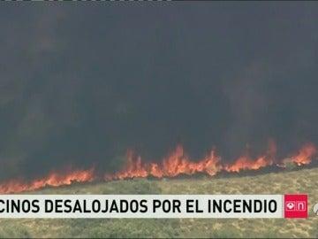 Frame 87.681904 de: incendio sevilla