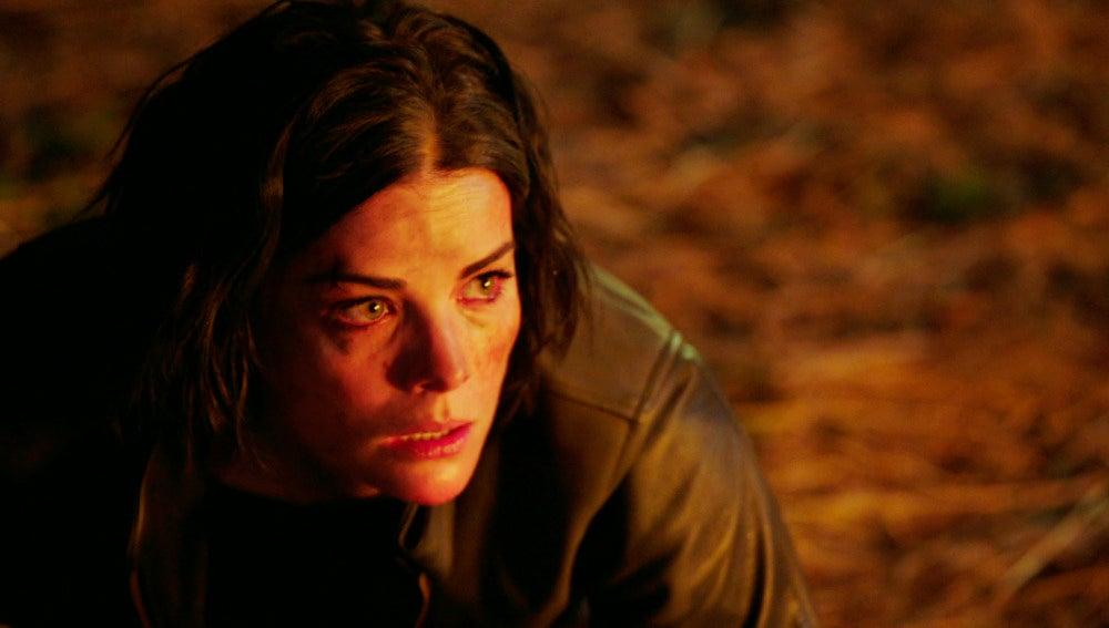 Jane se niega a perder la memoria otra vez