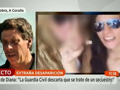 Antena 3 tv susanna griso arranca este lunes espejo for Espejo publico diana quer