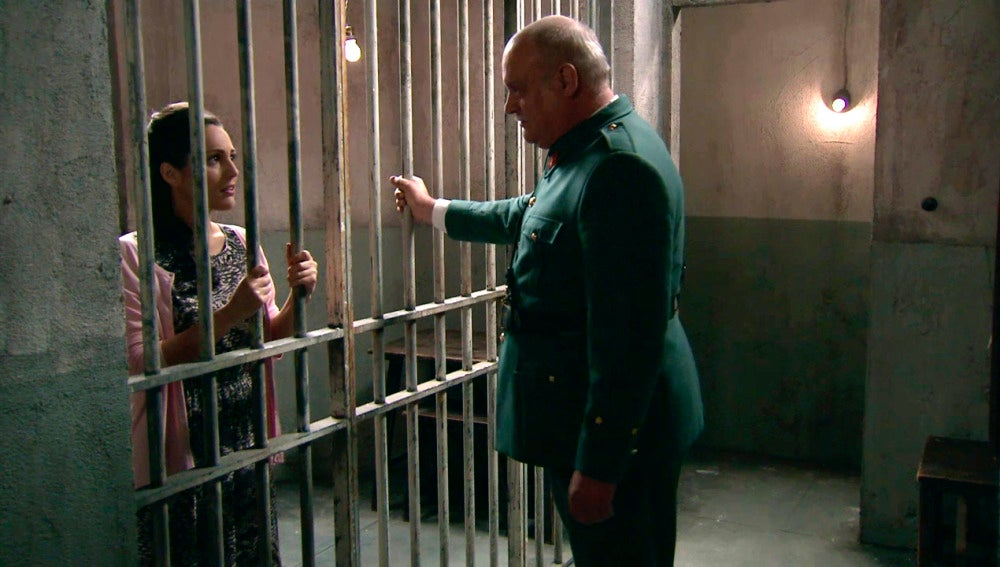 Gervasio amenaza con matar a Aitana