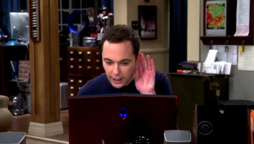 Frame 8.749407 de: 'The Big Bang Theory' regresa con un importante cambio