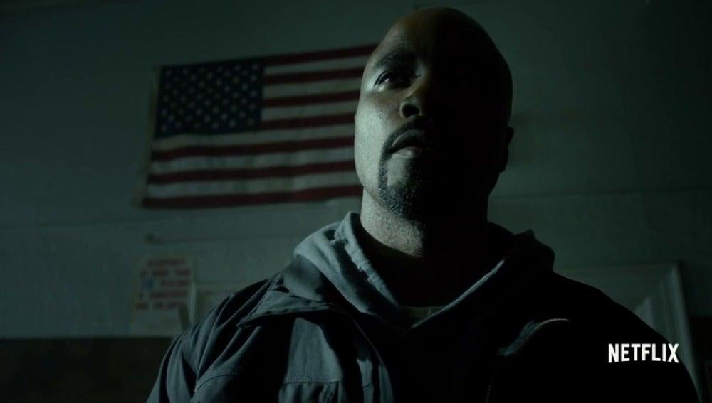 Frame 6.265144 de: 'Luke Cage' revoluciona Netflix