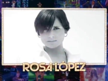 Frame 3.407003 de: Rosa López, Juan Muñoz y Lorena Gómez estarán en la quinta edición de 'Tu cara me suena'
