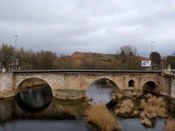 Imagen de archivo del río Henares