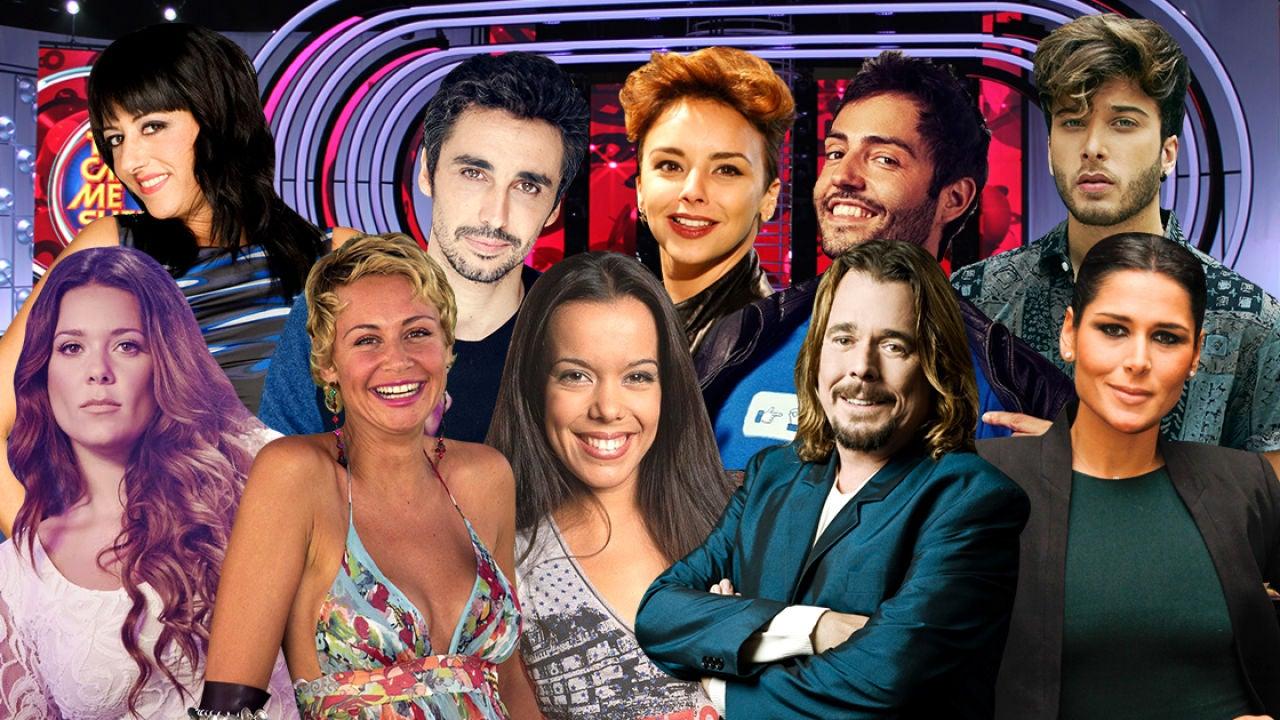 Se Cierra El Casting De Tu Cara Me Suena Así Será La Quinta Edición Del Programa