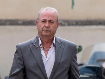 Prosigue el procedimiento contra el expresidente del Govern Jaume Matas