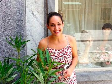 """Lucía Regueiro: """"Ha sido un placer compartir esta aventura tan loca que ha vivido Aitana"""""""