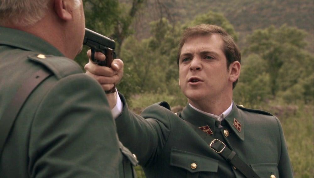 ¿Matará Guillermo a su padre?