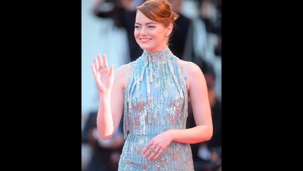 'La La Land' en el Festival de Cine de Venecia