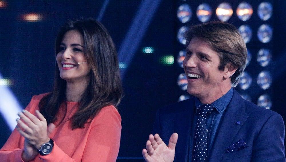 La entrevista más complicada de Nuria Roca a un 'Cordobés' hipnotizado