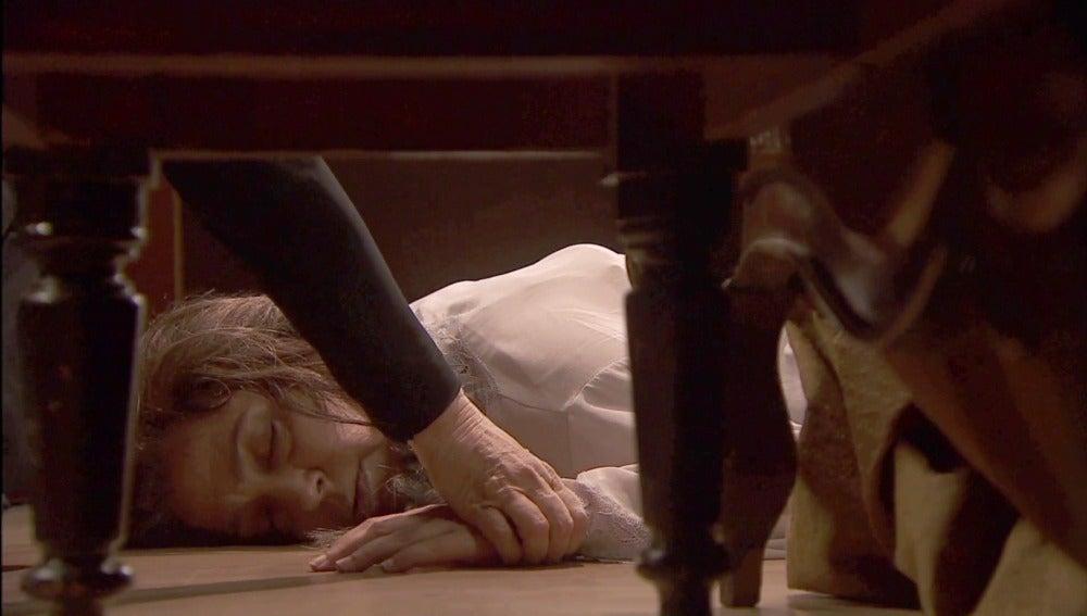 ¿Ha muerto Francisca Montenegro?