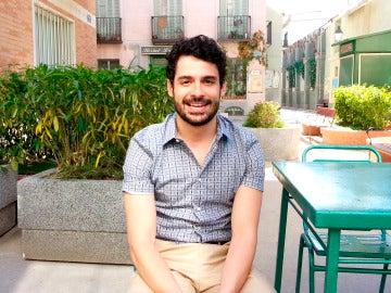 Andrés se despide de 'Amar es para siempre'