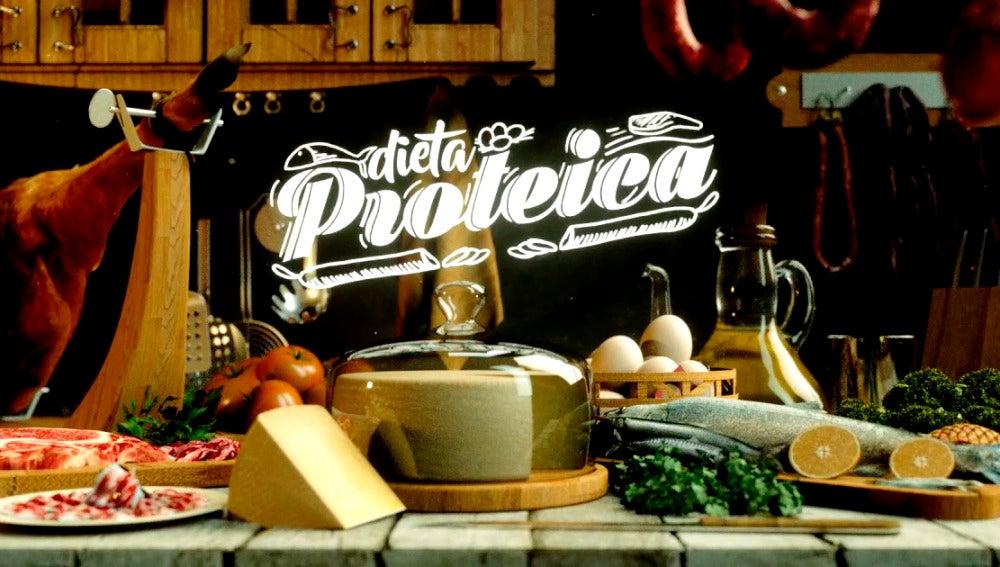 ¿Es completa la dieta proteica?