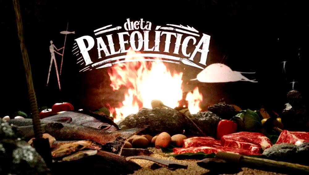 ¿Qué sabes sobre la dieta paleolítica?