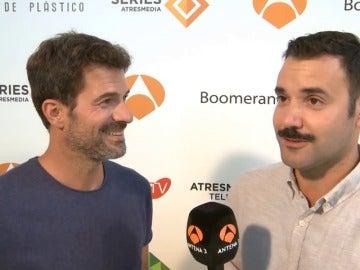 Frame 59.560465 de: 'Mar de Plástico' presenta su segunda temporada en el FesTVal de Vitoria