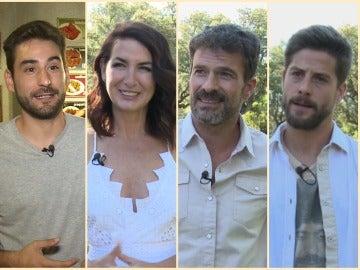 """Belén López: """"En la segunda temporada va a haber más asesinatos"""""""