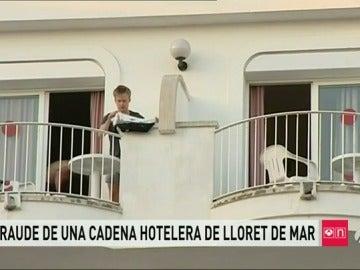 Frame 129.598677 de: lloret hoteles