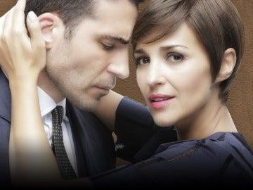 Ana y Alberto en la temporada final de Velvet