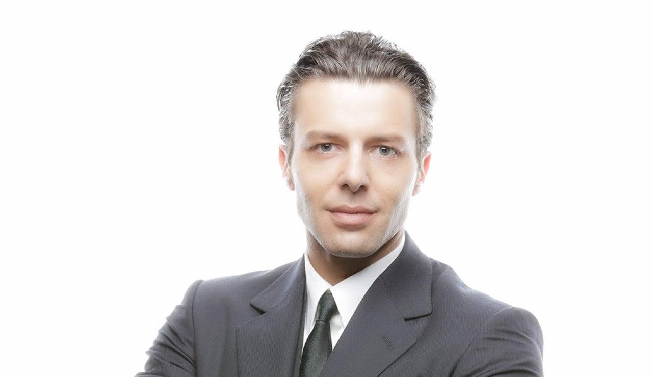 Francesco Testi es Marco Cafiero