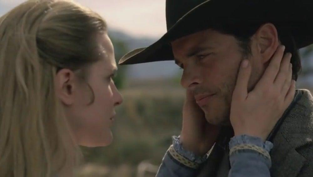 Frame 11.954872 de: Sexo, violencia e intriga en el nuevo tráiler de 'Westworld'