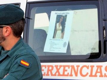 La hermana pequeña de Diana Quer declara por la retirada de su custodia a su madre